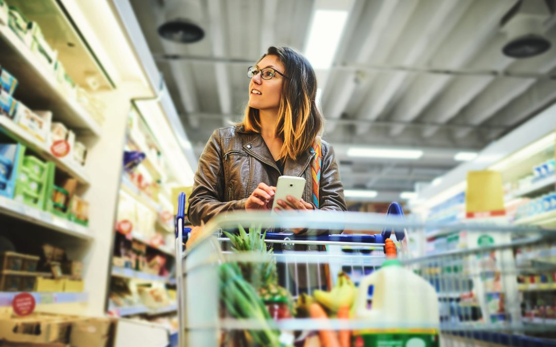GroceryTech Overview: Tech Trends in Retail Fall 2018